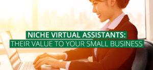 Niche Virtual Assistants