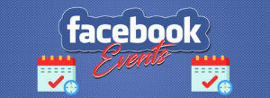 Use Facebook events to promote Business