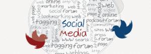 Managing Social Media for Maximum Efficiency