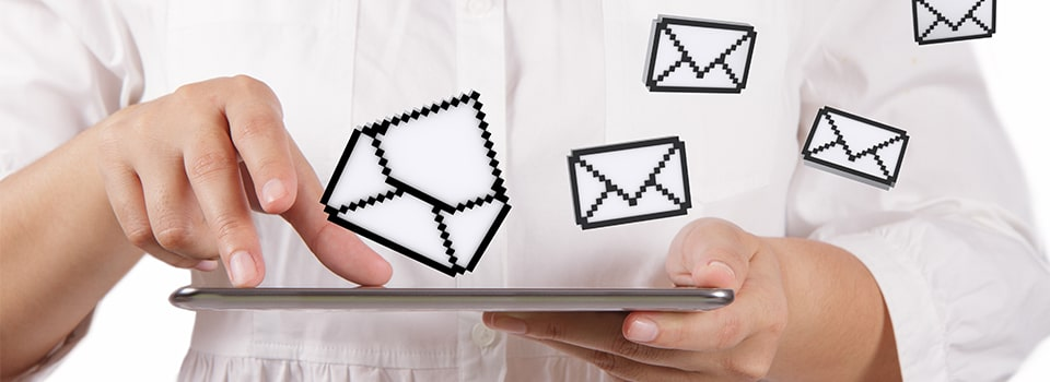 Long list of contacts for Email Marketing