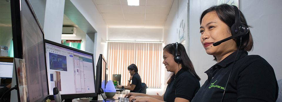 Telemarketing will also create friendship with the customer