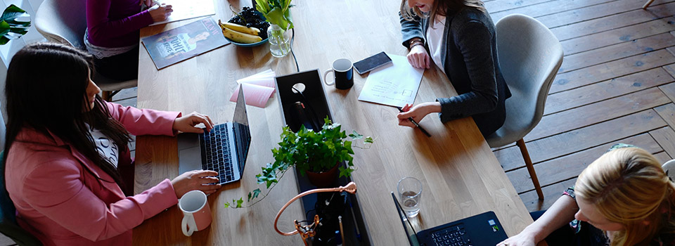 Staying Healthy at Work through Eating and Drinking Smartly