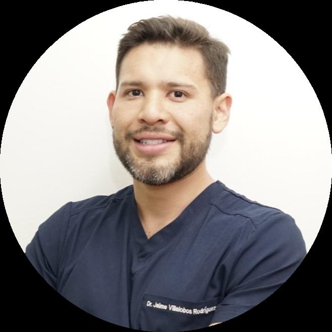 Dr. Jaime Villalobos