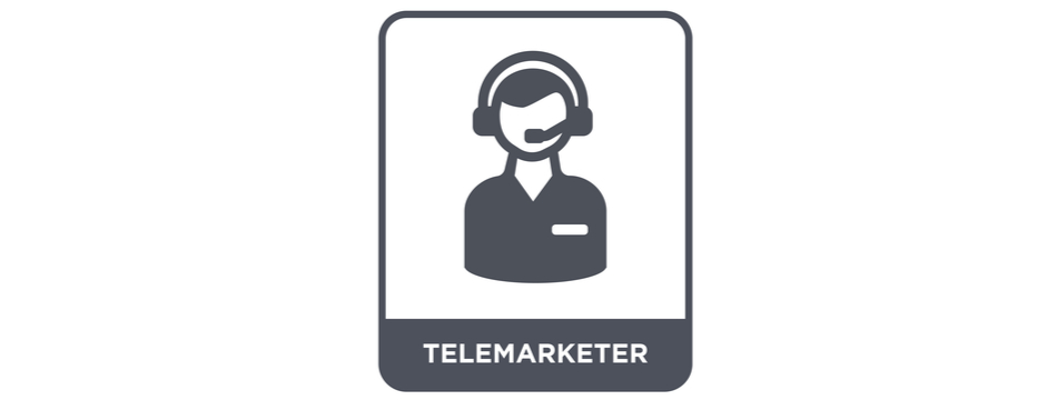 Vitual Assitant as a Telemarketer