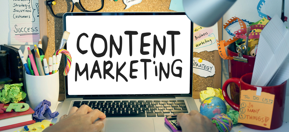 5 Content Marketing Trends in 2021
