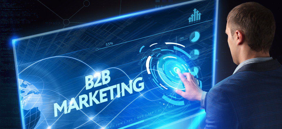 Ensuring your B2B Marketing Strategy is 2021 Ready