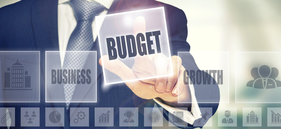 Your Marketing Budget: How Much Should You Spend, and What Should You Spend It On?