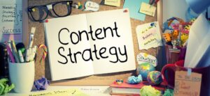 How to Build a Content Strategy that Works