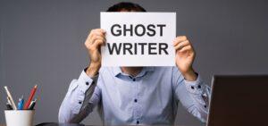 The Basics of Ghostwriting