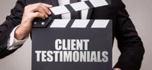 Where to Share Customer Testimonial Videos