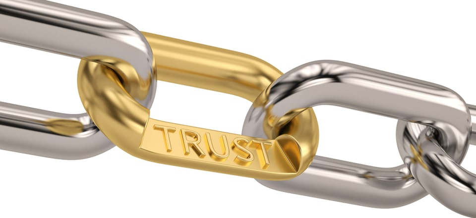 Can I Trust My Virtual Assistant?By Rob O'Byrne