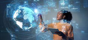 virtual researcher