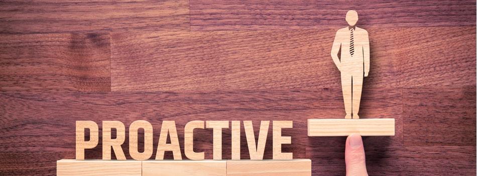 Positive Proactive Attitude