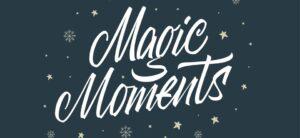 VA magical moment