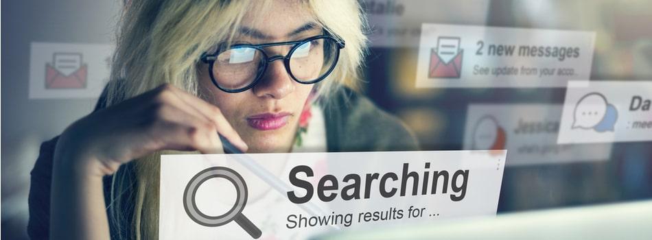 to search around the freelance platforms