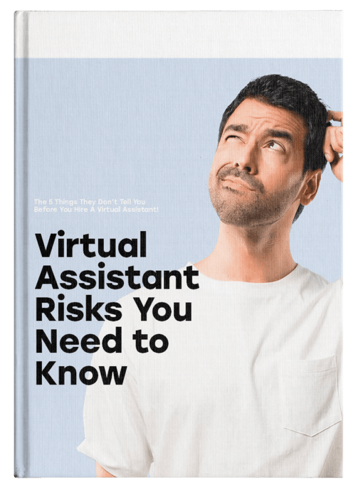 Virtual Assistant Risks You Need to Know